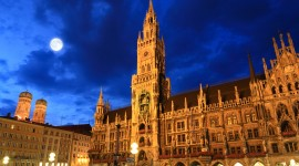 Munich Wallpaper Download
