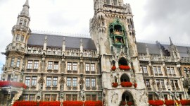 Munich Wallpaper Free