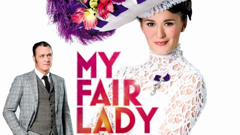 My Fair Lady Musical wallpapers high quality
