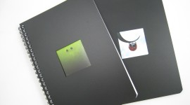 Notebooks Desktop Wallpaper HD