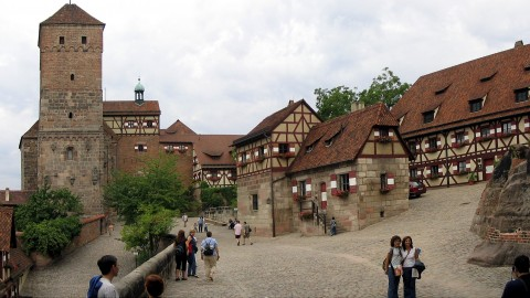 Nuremberg wallpapers high quality