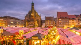 Nuremberg Wallpaper Gallery