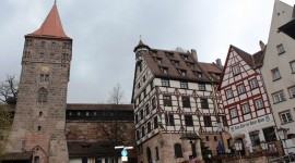 Nuremberg Wallpaper High Definition