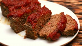 Old-Fashioned Meatloaf Wallpaper 1080p