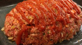 Old-Fashioned Meatloaf For Android#2