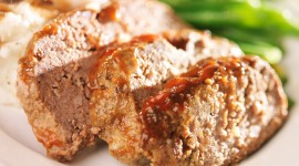 Old-Fashioned Meatloaf Wallpaper For PC
