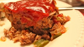 Old-Fashioned Meatloaf Wallpaper Gallery