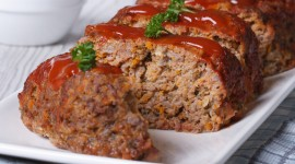 Old-Fashioned Meatloaf Wallpaper HQ