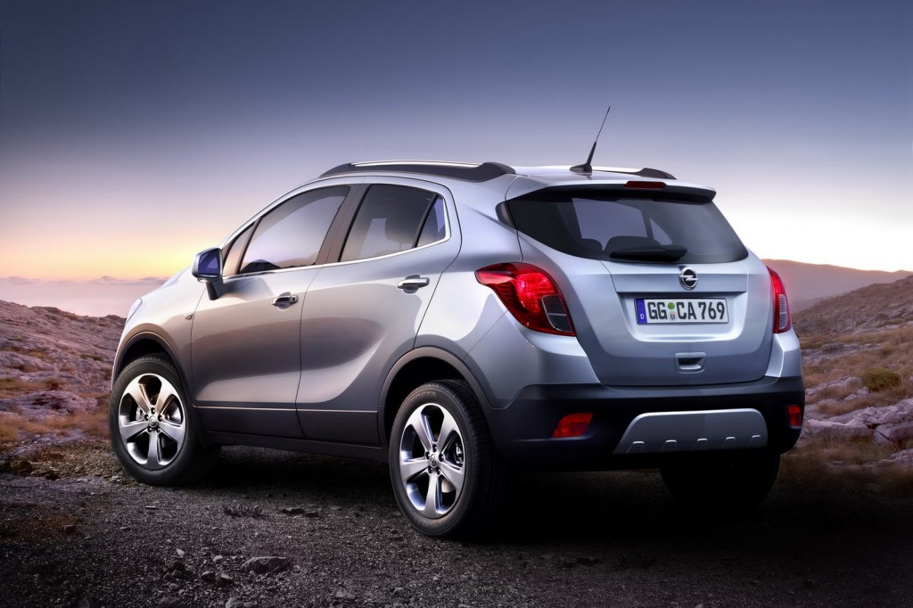 Opel wallpapers HD