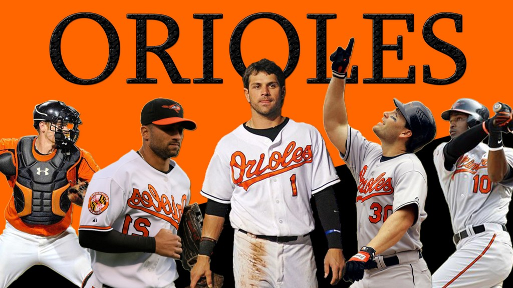 Orioles wallpapers HD