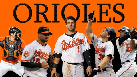 Orioles wallpapers high quality
