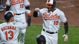 Orioles Wallpaper Full HD#1