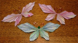Paper Butterflies Photo Free