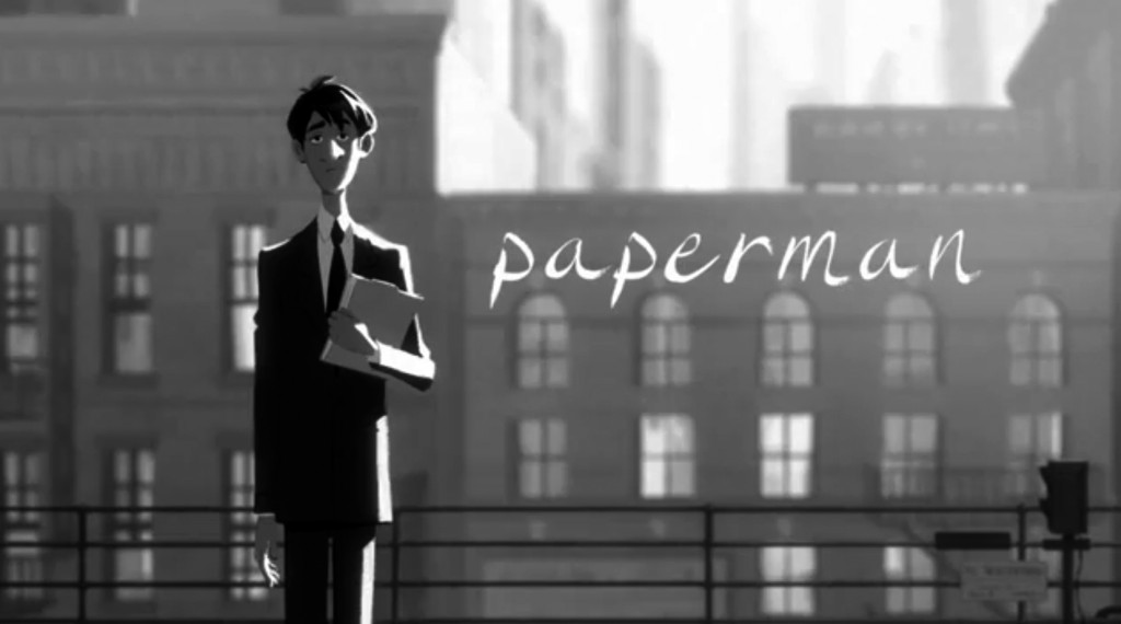 Paperman wallpapers HD