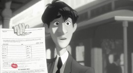 Paperman Photo Download