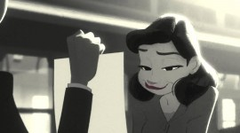 Paperman Wallpaper 1080p