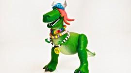 Partysaurus Rex Image