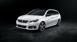 Peugeot Wallpaper Full HD