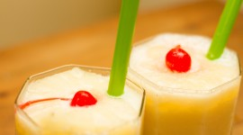 Pina Colada Wallpaper For PC