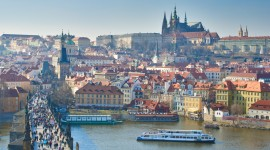 Prague Wallpaper Download