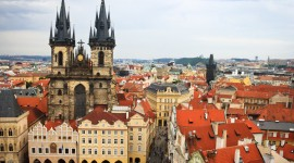 Prague Wallpaper Download Free