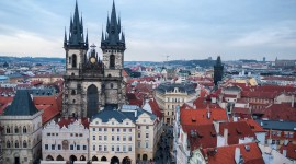 Prague Wallpaper For Desktop