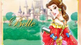 Princess Belle Image