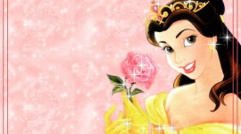 Princess Belle Wallpaper Gallery