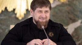 Ramzan Kadyrov Desktop Wallpaper HD