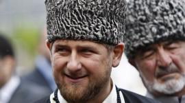 Ramzan Kadyrov Wallpaper Background