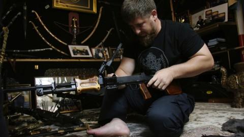 Ramzan Kadyrov wallpapers high quality
