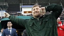 Ramzan Kadyrov Wallpaper Free
