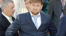 Ramzan Kadyrov Wallpaper Gallery