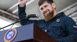 Ramzan Kadyrov Wallpaper HQ