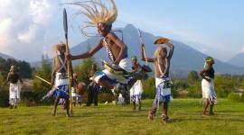 Rwanda Wallpaper