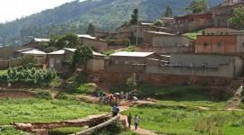 Rwanda Wallpaper HD