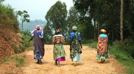 Rwanda Wallpaper High Definition