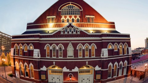Ryman Auditorium wallpapers high quality