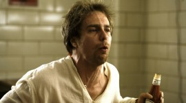 Sam Rockwell High Quality Wallpaper