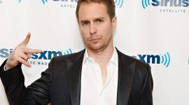 Sam Rockwell Wallpaper HD