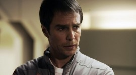 Sam Rockwell Wallpaper High Definition