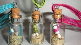 Sand In A Jar Wallpaper High Definition