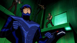 Scooby Doo Mask Of The Blue Falcon Image#1