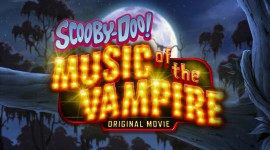 Scooby-Doo Music Of The Vampire Image#1