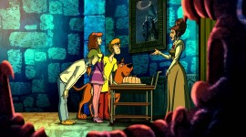 Scooby-Doo Music Of The Vampire Wallpaper 1080p