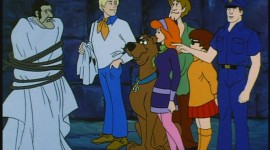 Scooby-Doo Music Of The Vampire Wallpaper Full HD