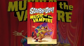 Scooby-Doo Music Of The Vampire Wallpaper HQ