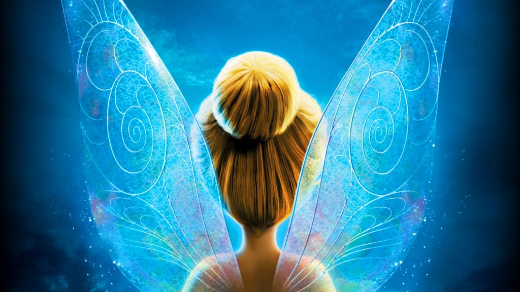 Secret Of The Wings wallpapers HD