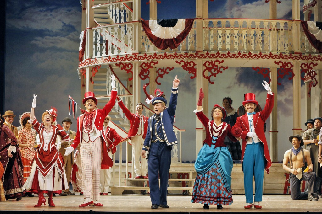 Show Boat Musical wallpapers HD