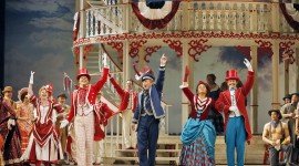 Show Boat Musical Best Wallpaper